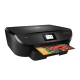МФУ струйное HP Deskjet Ink Advantage 5575 (принтер, копир, сканер), А4, 4800×1200, 22 стр./<wbr/>мин., 1000 стр./<wbr/>мес., ДУПЛЕКС, Wi-Fi