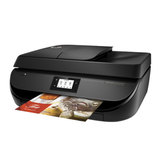 МФУ струйное HP Deskjet Ink Advantage 4675 (принтер, копир, сканер, факс), А4, 4800×1200, 20 стр./<wbr/>мин., 1200 с./<wbr/>м., ДУПЛЕКС, Wi-Fi