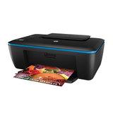 МФУ струйное HP Deskjet Ink Advantage Ultra 2529 (принтер, копир, сканер), А4, 4800×1200, 19 стр./<wbr/>мин., 1000 стр./<wbr/>мес.