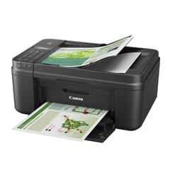 МФУ струйное CANON Pixma MX494 (принтер, копир, сканер, факс), A4, 4800×1200, 8,8 стр./<wbr/>мин., АПД, Wi-Fi