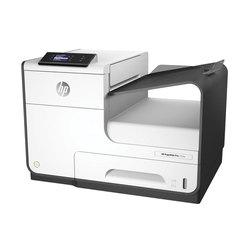 Принтер струйный HP PageWide 352dw, А4, 2400×1200, 30 стр./<wbr/>мин., ДУПЛЕКС, Wi-Fi, сетевая карта