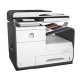 МФУ струйное HP PageWide 377dw (принтер, сканер, копир, факс), A4, 2400×1200, 30 стр./<wbr/>мин., 40000 стр./<wbr/>мес., ДУПЛЕКС, Wi-Fi, с/<wbr/>к