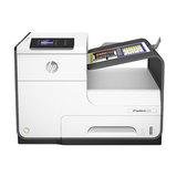 Принтер струйный HP PageWide Pro 452dw, А4, 2400×1200, 40 стр./<wbr/>мин, 50000 стр./<wbr/>мес., ДУПЛЕКС, Wi-Fi, сетевая карта
