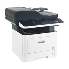 МФУ лазерное XEROX WorkCentre 3345DNI (принтер, копир, сканер, факс), А4, 40 стр./<wbr/>мин., 80000 стр./<wbr/>мес., ДУПЛЕКС, ДАПД, с/<wbr/>к, Wi-Fi