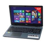 "Ноутбук ACER Aspire, 15,6"", INTEL Pentium 3556U, 1,7 ГГц, 4 Гб, 500 Гб, Windows 10, серый"