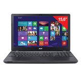 """Ноутбук ACER Extensa, 15,6"""", INTEL Celeron N3050, 1,6 ГГц, 4 ГБ, 500 Гб, Windows 10, черный"""
