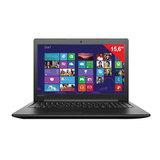 "Ноутбук LENOVO B5010, 15,6"", INTEL Celeron N2840 2,16 ГГц, 2 Гб, 250 Гб, Windows 10, черный"