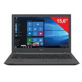"""Ноутбук ACER Aspire, 15,6"""", INTEL Core i5-6200U, 2,3 ГГц, 8 Гб, 1 Тб, DVD-RW, GTX 950, Windows 10, черный"""