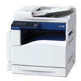 МФУ лазерное ЦВЕТНОЕ XEROX DocuCentre SC2020 (принтер, сканер, копир), А3/<wbr/>А4, 20 стр./<wbr/>мин., 50000 стр./<wbr/>мес., ДУПЛЕКС, АПД, с/<wbr/>к
