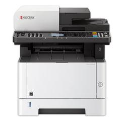 МФУ лазерное KYOCERA M2040dn (принтер, сканер, копир), А4, 40 стр./<wbr/>мин., 50000 стр./<wbr/>мес., ДУПЛЕКС, АПД, с/<wbr/>к (без кабеля USB)