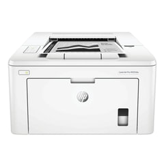 Принтер лазерный HP LaserJet Pro M203dw, А4, 28 стр./<wbr/>мин., 30000 стр./<wbr/>мес., ДУПЛЕКС, Wi-Fi, сетевая карта (с кабелем USB)