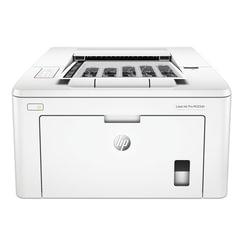 Принтер лазерный HP LaserJet Pro M203dn, А4, 28 стр./<wbr/>мин., 30000 стр./<wbr/>мес., ДУПЛЕКС, сетевая карта (без кабеля USB)