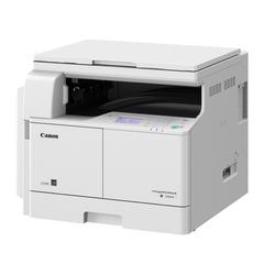 МФУ лазерное CANON iR 2204n (копир, принтер, сканер), А3/<wbr/>А4, 11/<wbr/>22 стр./<wbr/>минуту, 60000 стр./<wbr/>месяц, Wi-Fi, с/<wbr/>к, без тонера