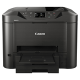 МФУ струйное CANON MAXIFY MB2740 (принтер, сканер, копир, факс), А4, 600×1200, 24 стр./<wbr/>мин, 20000 стр./<wbr/>мес., ДУПЛЕКС АПД Wi-Fi с/<wbr/>к