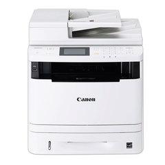 МФУ лазерное CANON i-SENSYS MF416dw (принтер, сканер, копип, факс), А4, 33 стр./<wbr/>мин, 50000 стр./<wbr/>мес., ДАПД, ДУПЛЕКС, Wi-Fi NFC с/<wbr/>к