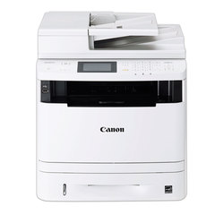 МФУ лазерное CANON i-SENSYS MF411dw (принтер, сканер, копир), А4, 33 стр./<wbr/>мин, 50000 стр./<wbr/>мес., ДАПД, ДУПЛЕКС, Wi-Fi, с/<wbr/>к