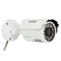 "Камера AHD цилиндрическая FALCON EYE FE-IB720AHD/<wbr/>25M, 1/<wbr/>4"", уличная, цветная, 1280×720, белая"