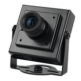 "Камера AHD квадратная FALCON EYE FE-Q720AHD, 1/<wbr/>2,8"", мини, внутренняя, цветная, 1280×960, черная"