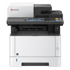 МФУ лазерное KYOCERA M2735dw (принтер, сканер, копир, факс), A4, 35 стр./<wbr/>мин, 20000 стр./<wbr/>мес, АПД, ДУПЛЕКС, WI-FI, сетевая карта