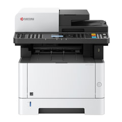 МФУ лазерное KYOCERA M2640idw (принтер, сканер, копир, факс), A4, 40 стр./<wbr/>мин, 50000 стр./<wbr/>мес., АПД, ДУПЛЕКС, Wi-Fi, сетевая карта