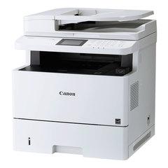 МФУ лазерное CANON i-Sensys MF515x (принтер, копир, сканер, факс), А4, 40 стр./<wbr/>мин., 100000 стр./<wbr/>мес., ДУПЛЕКС, АПД, Wi-Fi, с/<wbr/>к