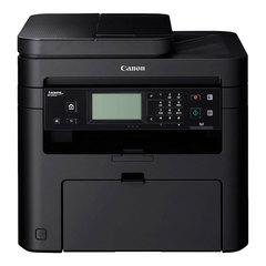 МФУ лазерное CANON i-Sensys MF249dw (принтер, копир, сканер, факс), А4, 27 стр./<wbr/>мин, 15000 стр./<wbr/>мес., ДУПЛЕКС, АПД, Wi-Fi, с/<wbr/>карта