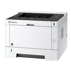 Принтер лазерный KYOCERA ECOSYS P2040DW, А4, 40 стр./<wbr/>мин, 50000 стр./<wbr/>мес., ДУПЛЕКС, сетевая карта, Wi-Fi
