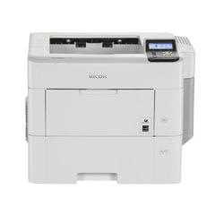Принтер лазерный RICOH Aficio SP 5310DN, A4, 60 стр./<wbr/>мин, 275000 стр./<wbr/>мес., ДУПЛЕКС, сетевая карта