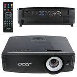 Проектор ACER P6500, DLP, 1920×1080, 16:9, 5000 лм, 20000:1, 4,5 кг