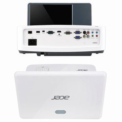 Проектор ACER U5320W, DLP, 1280×800, 16:10, 3000 лм, 13000:1, ультракороткофокусный, 5,5 кг