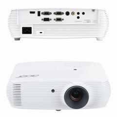 Проектор ACER A1200, DLP, 1024×768, 4:3, 3400 лм, 20000:1, 2,73 кг