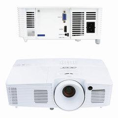 Проектор ACER X127H, DLP, 1024×768, 4:3, 3600 лм, 20000:1, 2,5 кг