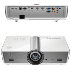 Проектор BENQ SX920, DLP, 1024×768, 4:3, 5000 лм, 5000:1, 4,9 кг