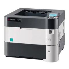 Принтер лазерный KYOCERA ECOSYS P3055dn, А4, 55 стр./<wbr/>мин., 250000 стр./<wbr/>мес., ДУПЛЕКС, сетевая карта