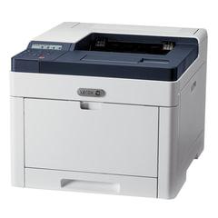 Принтер лазерный ЦВЕТНОЙ XEROX Phaser 6510N, А4, 28 стр./<wbr/>мин., 50000 стр./<wbr/>мес., сетевая карта (без кабеля USB)