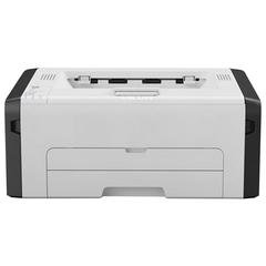 Принтер лазерный RICOH SP 220Nw, А4, 23 стр./<wbr/>мин., 20000 стр./<wbr/>мес., Wi-Fi, сетевая карта (без кабеля USB)