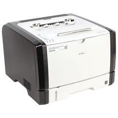 Принтер лазерный RICOH SP 325DNw, А4, 28 стр./<wbr/>мин., 35000 стр./<wbr/>мес., ДУПЛЕКС, Wi-Fi, сетевая карта (без кабеля USB)