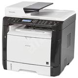 МФУ лазерное RICOH SP 325SFNw (принтер, сканер, копир, факс), А4, 28 стр./<wbr/>мин., 35000 стр./<wbr/>мес., ДУПЛЕКС, ДАПД, Wi-Fi, сет. карта