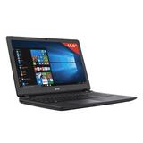 """Ноутбук ACER Extensa EX2540, 15,6"""", INTEL Core i3-6006U 2 ГГц, 4 ГБ, 500 ГБ, Intel HD, без оптич. прив., WIindows 10 Home, черный"""