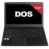 "Ноутбук ACER TMP259-MG-39DR, 15,6"", INTEL Core i3-6006U, 2 ГГц, 8 ГБ, 1 ТБ, NO DVD, GF940M 2ГБ, DOS, черный"