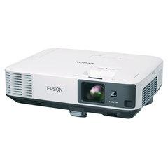 Проектор EPSON EB-2065, LCD, 1024×768, 4:3, 5500 лм, 15000:1, 4,4 кг