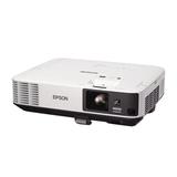 Проектор EPSON EB-2155W, LCD, 1280×800, 16:10, 5000 лм, 15000:1, 4,3 кг