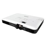Проектор EPSON EB-1781W, LCD, 1280×800, 16:10, 3200 лм, 10000:1, мобильный, 1,81 кг