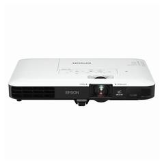 Проектор EPSON EB-1785W, LCD, 1280×800, 16:10, 3200 лм, 10000:1, мобильный, 1,81 кг