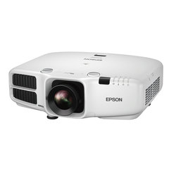 Проектор EPSON EB-5530U, LCD, 1920×1200, 16:10, 5500 лм, 15000:1, 6,9 кг