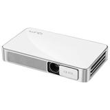 Проектор VIVITEK Qumi Q3 Plus, DLP, 1280×720, 16:9, 500 лм, 5000:1, LED, мобильный, 0,46 кг, белый