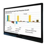 "Интерактивная LED-панель INFOCUS JTouch INF6500eAG, 65"", 1920×1080, 16:9, 16 касаний"