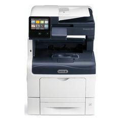МФУ лазерное ЦВЕТНОЕ XEROX VersaLink C405N (принтер, сканер, копир, факс), А4, 35 стр./<wbr/>мин., 80000 стр./<wbr/>мес., АПД, сетевая карта