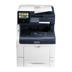 МФУ лазерное ЦВЕТНОЕ XEROX VersaLink C405DN (принтер, сканер, копир, факс), А4, 35 стр./<wbr/>мин., 80000 стр./<wbr/>мес., ДУПЛЕКС, АПД, с/<wbr/>к