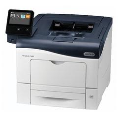 Принтер лазерный ЦВЕТНОЙ XEROX VersaLink C400N, А4, 35 стр./<wbr/>мин., 80000 стр./<wbr/>мес., сетевая карта